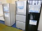アルビンスポーツパークの共用冷蔵庫