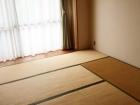 昭和の森フォレストビレッジの客室