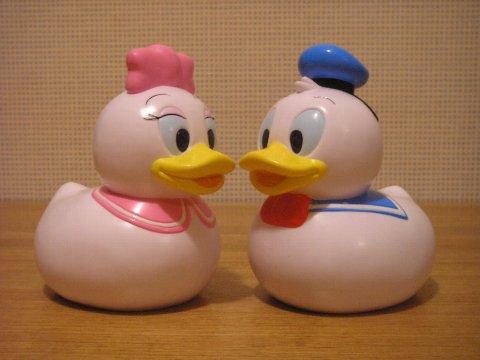 Rubber Duckys