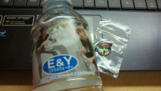 E&Y アニソンライブ2012グッズ