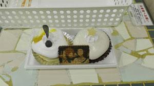 T2パンケーキ