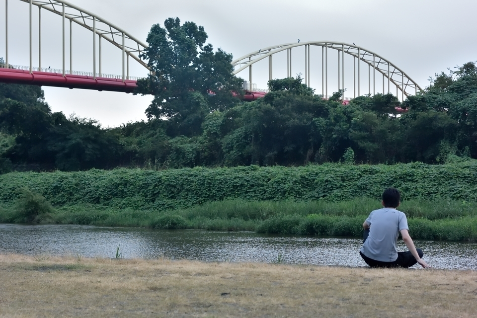 入間川サイクリングロード ランニング6.jpg