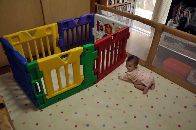 赤ちゃん ハイハイスペース2.jpg