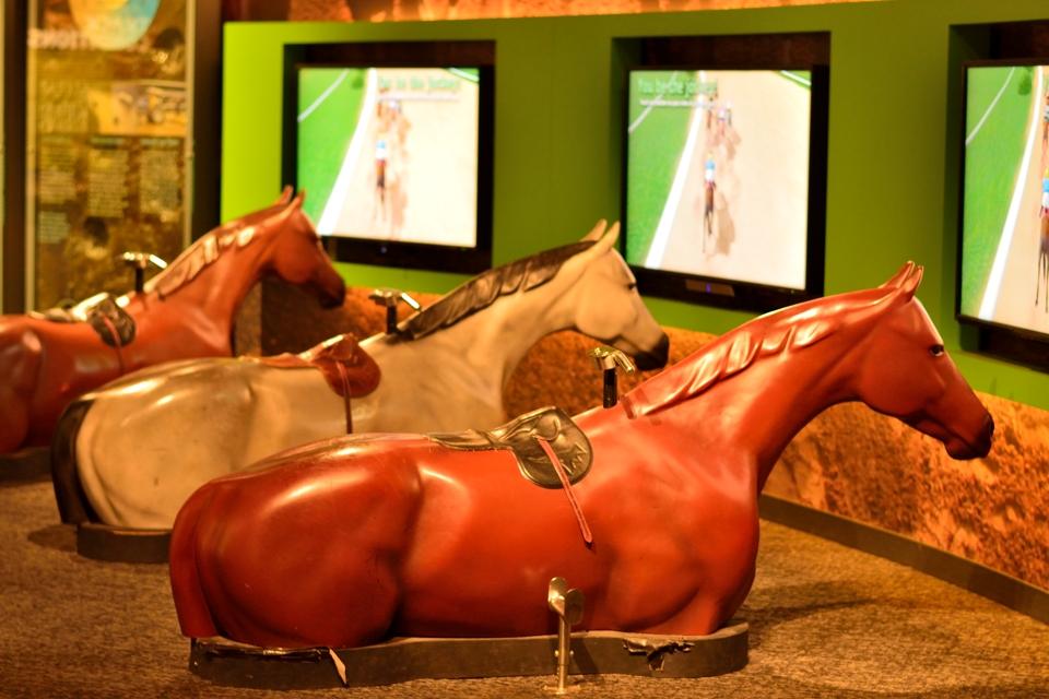 ケンタッキーダービー博物館10.jpg