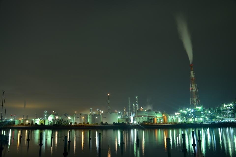 四日市工場夜景NDフィルター5.jpg