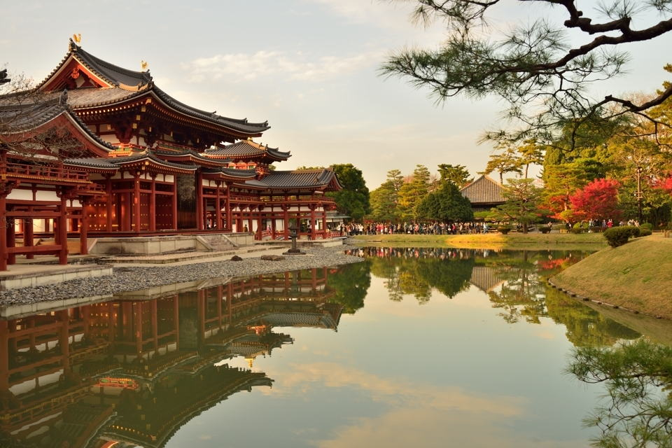 平等院鳳凰堂画像7.jpg