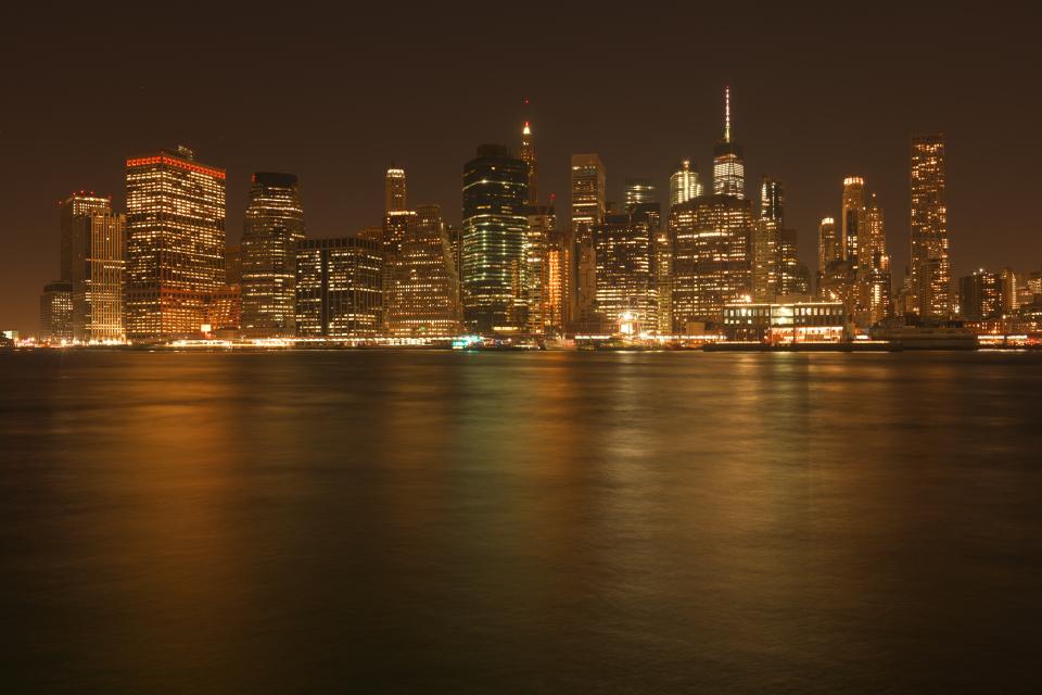ブルックリン橋夜景写真1.jpg