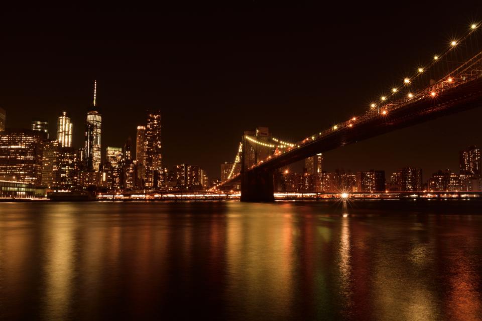 ブルックリン橋夜景写真3.jpg