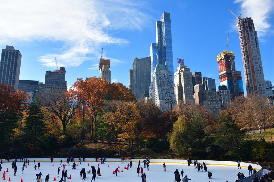 セントラルパーク写真ニューヨーク2.jpg