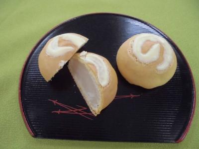 レモン風味.JPG