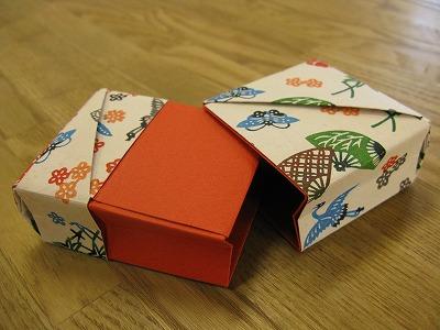 簡単 折り紙:折り紙 実用-blog.masutake.com