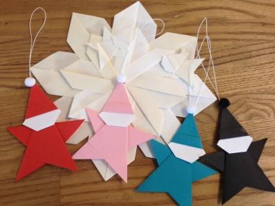 ハート 折り紙:折り紙 人 折り方-blog.masutake.com