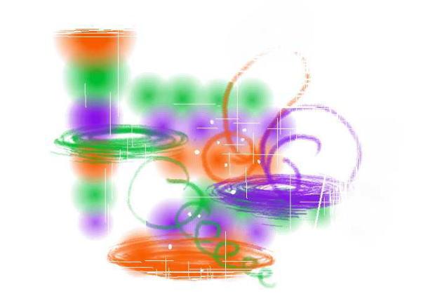 music art 太古の鼓動、遺伝子の中のアルカイックスマイル、そして生きもののもとのダンス