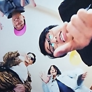 kick the can crew 住所 feat 岡村靖幸 moon in the noon