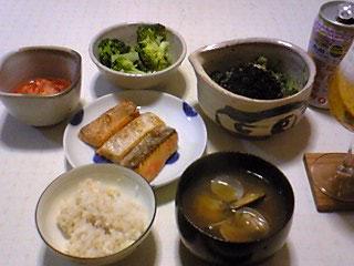 2-22(木)夕食