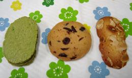 大阪クッキー