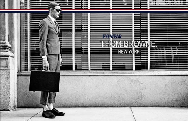 Thom Browne New Model