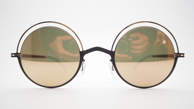 MYKITAのサングラス
