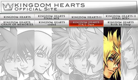 KHシリーズ総合サイトイメージ。