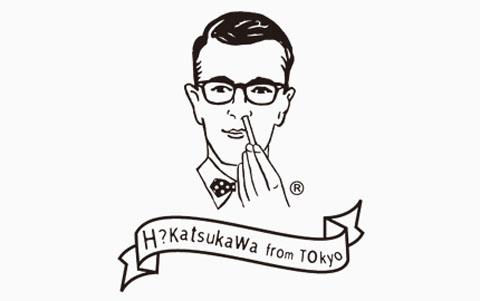 H? Katsukawa from Tokyo