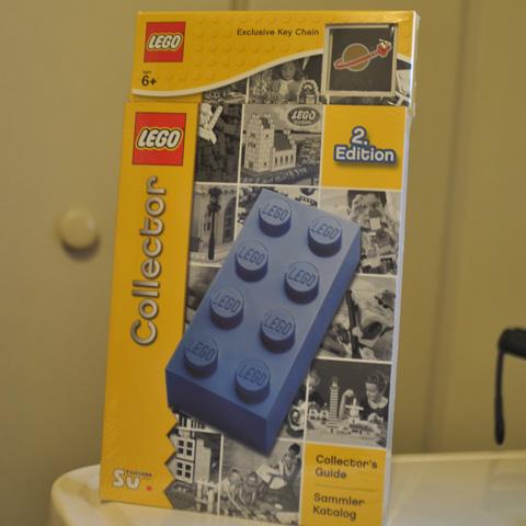 LEGO Collectors Guide
