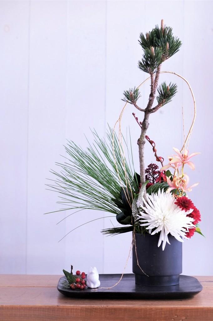 名古屋市お正月の体験レッスン