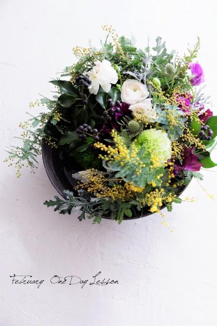 名古屋市花の教室
