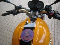 DUKATI M400