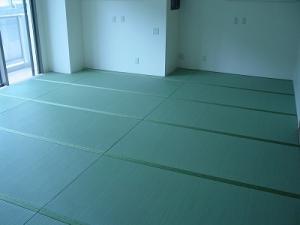 介護衛生洗える畳