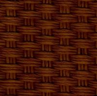 『アジアンフロアー畳』(紙紐製りゅうきゅうへりなしタイプ)のミニサンプルの製作。  (大阪府大東市)〜大阪大東市のショールームのある緑提灯★★★★★のたたみ屋さん上村畳商店のお仕事〜44