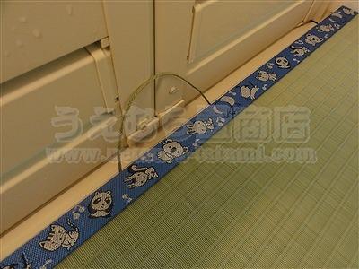 【お風呂畳】家庭用お風呂が楽しくなる耐水畳施工例 にっぽんの畳専門店うえむら畳商店8