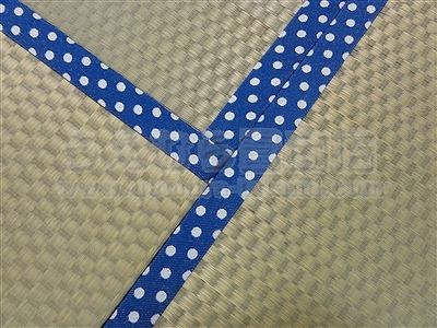 子育て世代用畳に変更の施工例。無添加きなり琉球畳のうえむら畳のお仕事5