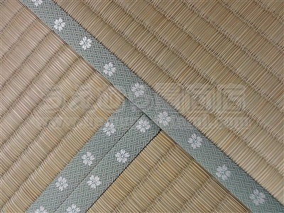 極太無添加い草のココチイイ、きなり畳シリーズ施工事例。(大東市)大阪府大東市のいまどきの畳屋さんうえむら畳3