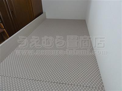桃色(モモイロ)気分な・・・畳ベッドへ。。。大阪府大東市の家庭用国産畳専門店うえむら畳畳ベッド施工事例4