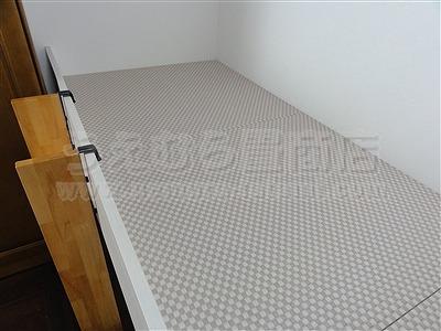 桃色(モモイロ)気分な・・・畳ベッドへ。。。大阪府大東市の家庭用国産畳専門店うえむら畳畳ベッド施工事例10