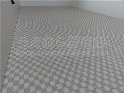 桃色(モモイロ)気分な・・・畳ベッドへ。。。大阪府大東市の家庭用国産畳専門店うえむら畳畳ベッド施工事例11