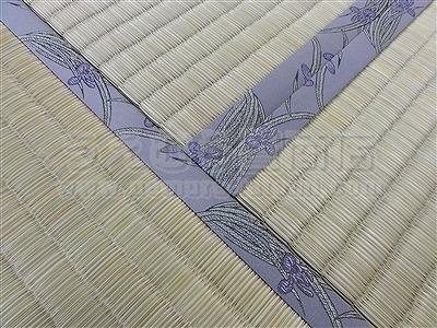 〇〇心地が違う・・・。きなり畳シリーズ・極太(GOKUBUTO)スタイルに模様替え・・・。大阪大東市家庭用国産畳専門店うえむら畳5