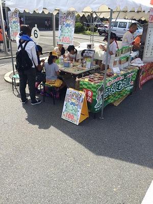 阪奈フェスタに参加させていただきました・・・。大阪府大東市家庭用国産畳専門店うえむら畳4