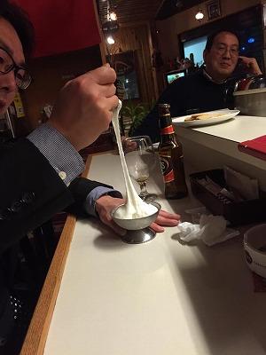 """〜""""トルコ料理 アラプスン""""偏〜 うえむら畳がオススメする我が街大東自慢のお店22"""
