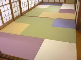 モダン乱敷き畳大阪家庭用国産畳専門店いまどきうえむら畳?