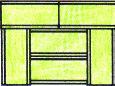 モダン乱敷き畳大阪家庭用国産畳専門店いまどきうえむら畳5