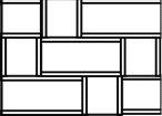 モダン乱敷き畳大阪家庭用国産畳専門店いまどきうえむら畳013