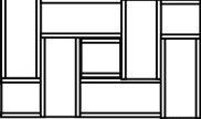 『モダン乱敷きとは?』カラー琉球畳・京美新新(きょうみしんしん)・たたみっふる・取扱いいまどきの畳屋さんうえむら畳商店5