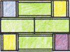 『モダン乱敷きとは?』カラー琉球畳・京美新新(きょうみしんしん)・たたみっふる・取扱いいまどきの畳屋さんうえむら畳商店28