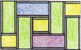 『モダン乱敷きとは?』カラー琉球畳・京美新新(きょうみしんしん)・たたみっふる・取扱いいまどきの畳屋さんうえむら畳商店29
