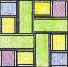 『モダン乱敷きとは?』カラー琉球畳・京美新新(きょうみしんしん)・たたみっふる・取扱いいまどきの畳屋さんうえむら畳商店30