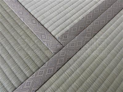 やっぱり国産畳で畳替えがココチイイ・・・。大阪大東市家庭用国産畳専門店うえむら畳2
