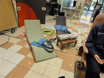 大阪の畳屋さん『だいとうの魅力発見展』に出店して参りましたッ!!大阪府大東市家庭用国産畳専門店いまどきの畳屋さんうえむら畳9