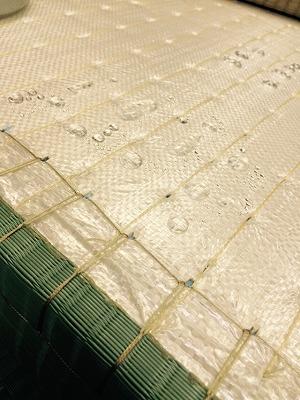【ペット用畳】〜わんちゃんのオシッコのお悩みも解消・・・こたえ〜大阪畳縁無し琉球畳洗える畳介護衛生畳いまドキの畳屋さんうえむら畳3