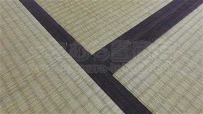 【琉球畳】ご縁で繋がるご依頼・・・。(東大阪縁無し琉球畳施工事例)イマドキの畳屋さんうえむら畳3